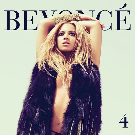 Beyoncé Knowles, Destiny's Child, vendite, Run the world (Girls), Till the end of time, sinfolo, 4, Four, disco, cd, musica, 2011, tracklist