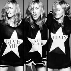 Madonna - Give me all your luvin' cover copertina.jpg