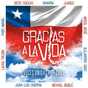 Gracias a la Vida - cover 2010.jpg