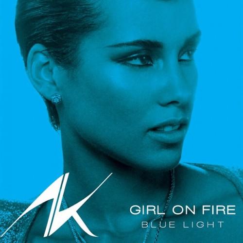 Alicia Keys - Girl on fire.jpg