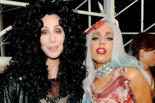 Lady Gaga, Cher, duetto, The Greatest Thing, song, canzone, brano, inedito, youtube, live, streaming, download