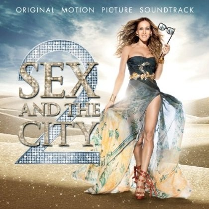 Sex and the City 2 - soundtrack (cover).jpg