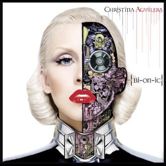 Christina Aguilera - Bionic (cover).jpg