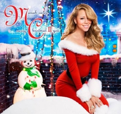 Mariah Carey - Merry Christmas II you.jpg