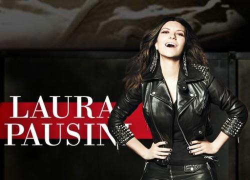 Laura Pausini, Inedito, Benvenuto, Non ho mai smesso, tracklist, recensione, disco, album, 2011, cover, copertina