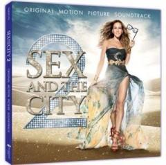 Sex and the city 2 una colonna sonora tra chicche e for Spirit colonna sonora