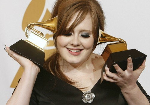Grammy Awards 2012, nomination, vincitori, Adele, Lady Gaga, video, youtube, vevo, foto, link, lista