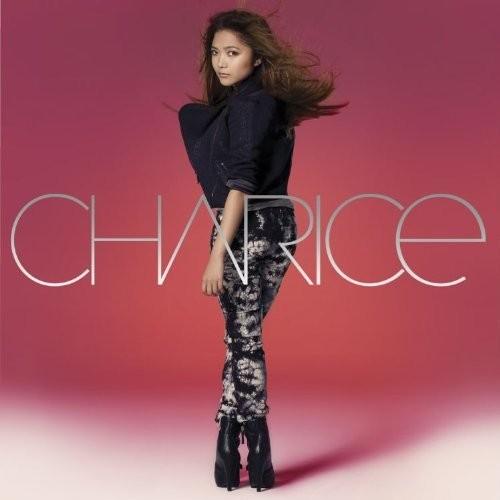 Charice - Charice (cover).jpg