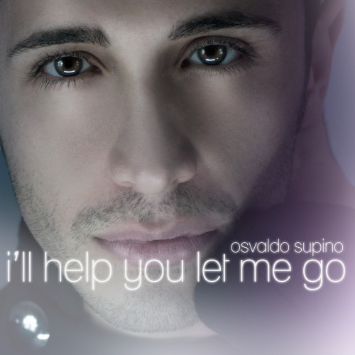 Osvaldo Supino, Here I am, I'll help you let me go, musica, web star, EP, 2012, ultimo, nuovo, singolo, Mans Ek, Charlie Mason, intervista, video, youtube