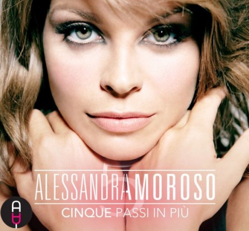Alessandra Amoroso, Cinque passi in più, recensione, disco, cd, album, 2011, 2012, singolo, tracklist