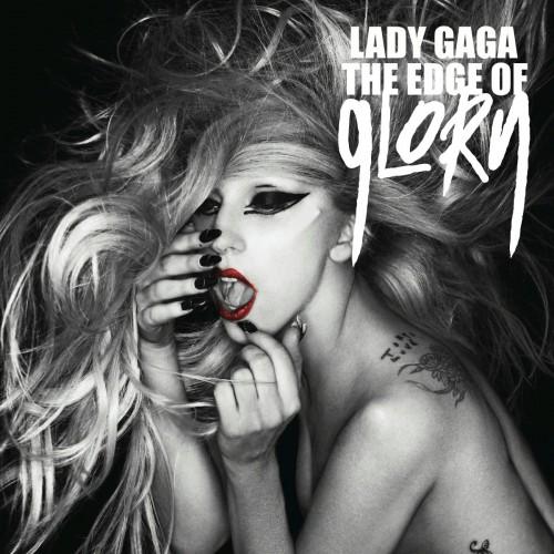 Lady Gaga - Edge of Glory (cover).jpg