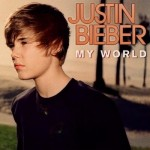 Justin Bieber - My World.jpg