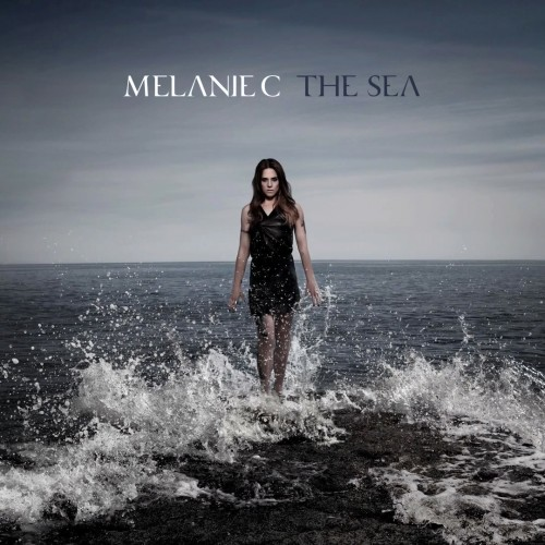 Melanie C, The Sea, album, disco, cd, 2011, titolo, recensione, tracklist, singoli, video, vevo, ufficiale