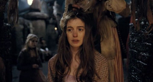 anne hathaway,i miserabili,les miserables,film,movie,trailer,i dreamed a dream,musical,youtube,canta,video,foto,cast