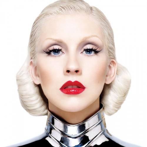 Christina Aguilera - Bionic.jpg