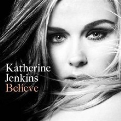 Katherine Jenkins Believe (cover).jpg