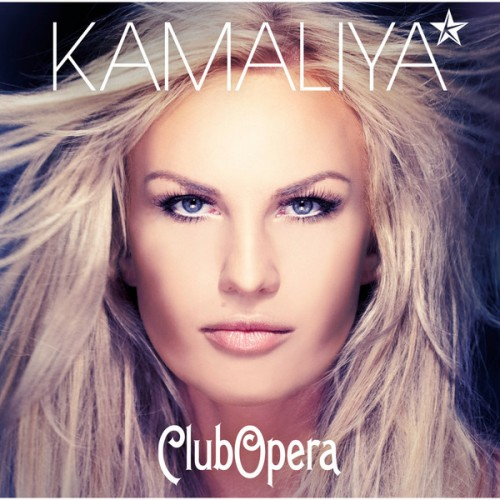 Kamaliya - Club Opera (cover).jpg